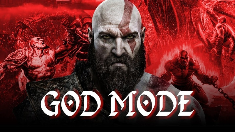 GOD MODE | Best Workout Motivation Music Mix 2018