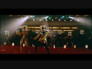 Marshmello x Pritam - BIBA feat. Shirley Setia Shahrukh Khan (Official Music Video)