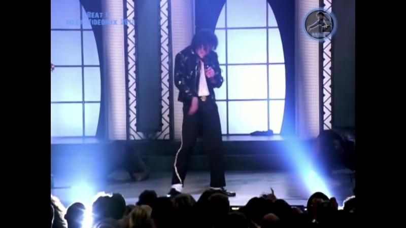 Michael Jackson - Beat It Mega VideoMix 2011 (HD)
