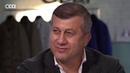Интервью в ODRI с Джамболатом Тадеевым - главным тренером России по вольной борьбе мужчины