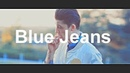 Ash Stymest || Blue Jeans