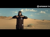 Yellow Claw ft. Rochelle - Shotgun