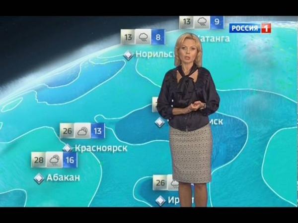 Конец эфира (Россия 1 4, 29.07.2016) by MrLexxandr