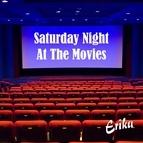 Erika альбом Saturday Night At the Movies