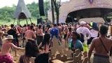 Ozora 2018 OUTSIDERS &amp VOLCANO