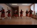 Танец 'Шаян кыззар' ('Шалуньи').mp4