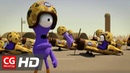 CGI Animated Short Film HD Johnny Express by Alfred Imageworks | CGMeetup