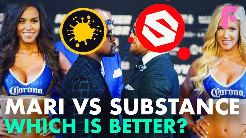 Mari VS Substance Painter - What's the Best Texturing Tool?