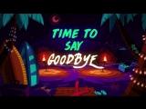 Jason Derulo x David Guetta - Goodbye (feat. Nicki Minaj &amp Willy William)