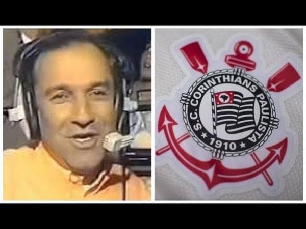Osmar Santos Narrações de 62 Gols do Corinthians Parte 2