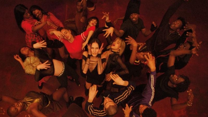 Первый русский трейлер фильма «Экстаз» Гаспара Ноэ » Freewka.com - Смотреть онлайн в хорощем качестве