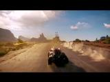 Геймплейный трейлер RAGE 2 — атака на «Эден».