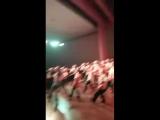 Яна Федоренко - Live
