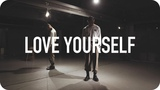 Love Yourself - Justin Bieber Eunho Kim Choreography