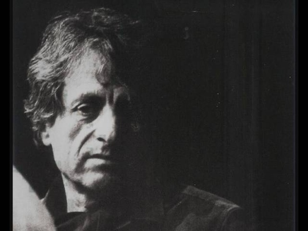 Iannis Xenakis Strategie 1962