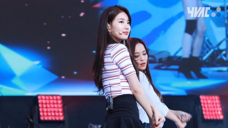 [2018 아카라카] 수지(SUZY) - SObeR 직캠