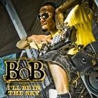 B.o.B альбом I'll Be In The Sky