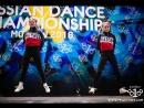 УЛЬЯНА И НАСТЯ, 2ND PLACE- KIDZ DUETS ★ RDC18 ★ Project818 Russian Dance Championship ★