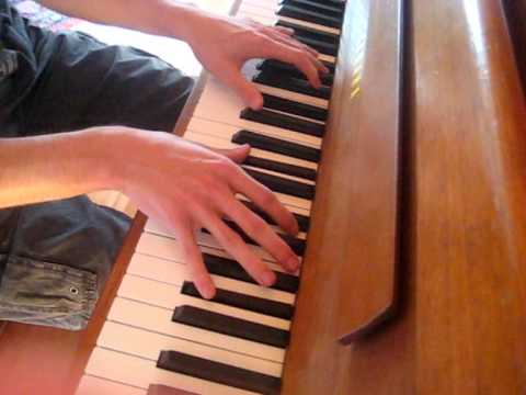 Northland Revenge Piano Cover