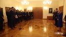 Predsjednica Grabar Kitarović primila izaslanstvo Davis Cup reprezentacije Hrvatske
