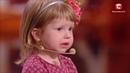 الطفلة الاوكرانية التي تعرف كل عواصم العا 16