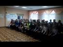Мастер класс по актерскому мастерству Интернат Аджером