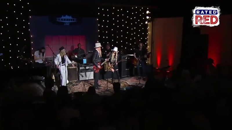 Red Hot Sounds Billy Gibbons_ _Sharp Dressed Man_.mp4