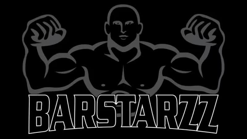 Strong is Beautiul - Barstarzz