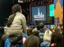 группа Полюса на Дворцовой в Петербурге Фестиваль Будь с городом 03.09.2017 Полная версия