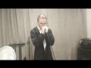 Acrania Send them to the Slaughter House vocal cover