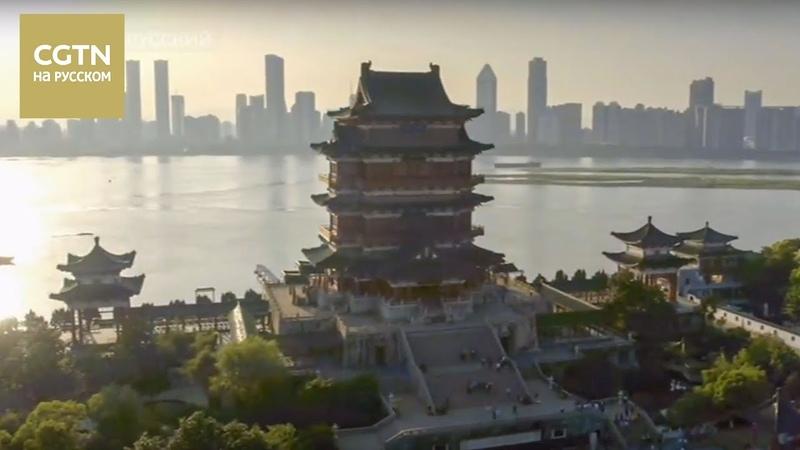 Китай с птичьего полета Серия 3 Цзянси Часть 2 [Age0]