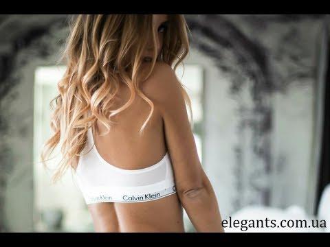 Одежда и нижнее белье Calvin Klein (USA) купить в интернет магазине «Элегант» в Сумах (Украина)
