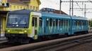 AEx 1062 ARRIVA EXPRESS - Staré Město u Uh. Hradiště - 14.7.2018
