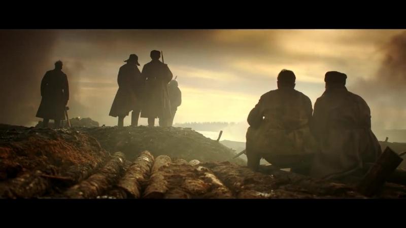 Александр Устюгов и группа Экибастуз-28 (dj.Krei Ser. remix )кадры из фильма 28 Панфиловцев