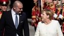 Грузия, Армения и Азербайджан. Меркель отправилась в турне по Южному Кавказу