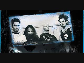 Static X Official Project Regeneration Teaser