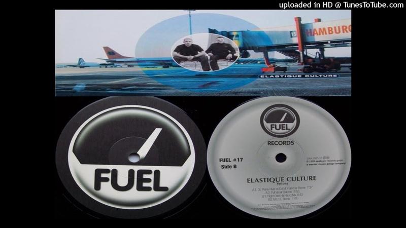 Elastique Culture - Voices (M.U.t.E. Remix)