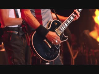 IN EXTREMO - PIKSE PALVE (LIVE - SUMMER BREEZE 2017) (Official Video)