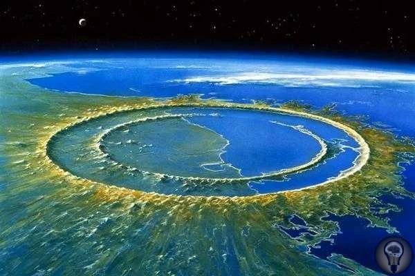 Сколько раз происходила гибель планеты Земля за миллиарды лет