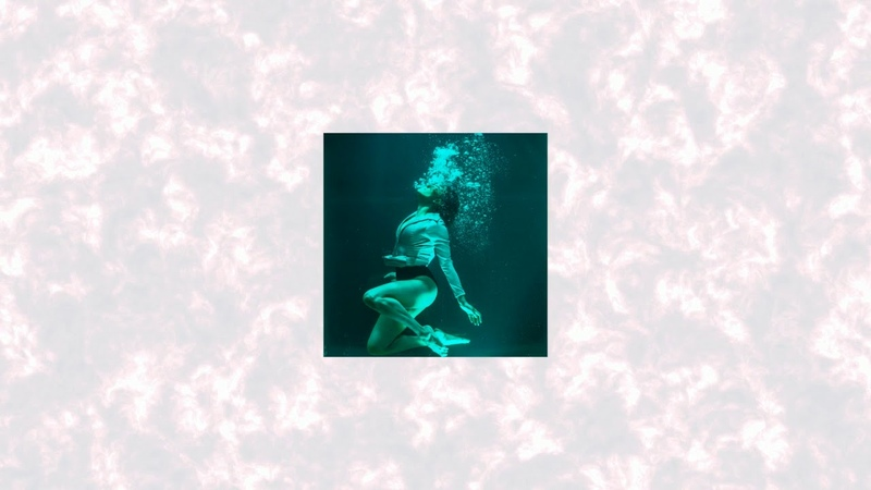 The Weeknd x 6lack x Banks type beat UNDERWATER (Pop | RnB 80s instrumental)