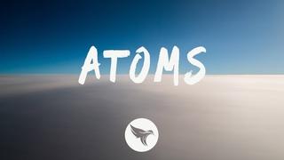 RL Grime - Atoms (Lyrics) Said the Sky Remix, ft. Jeremy Zucker