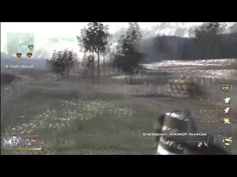 BrySi the Machinima Guy I'll Miss You MW2 Call of Duty Song by BrySi