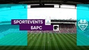 Sportevents-2 - Барс 3:2(3:0)