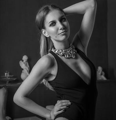 Katya Mostovaya