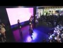 2nd Digital Single showcase Rose Quartz 로즈쿼츠 Ra Pa Pam Pam @Myanmar Plaza