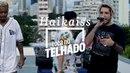 Haikaiss toca Rap lord no telhado do Globo, no Rio de Janeiro