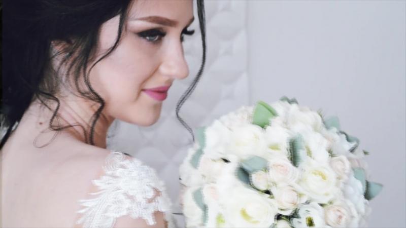 Свадьба Анастасия и Руслан Утро невесты