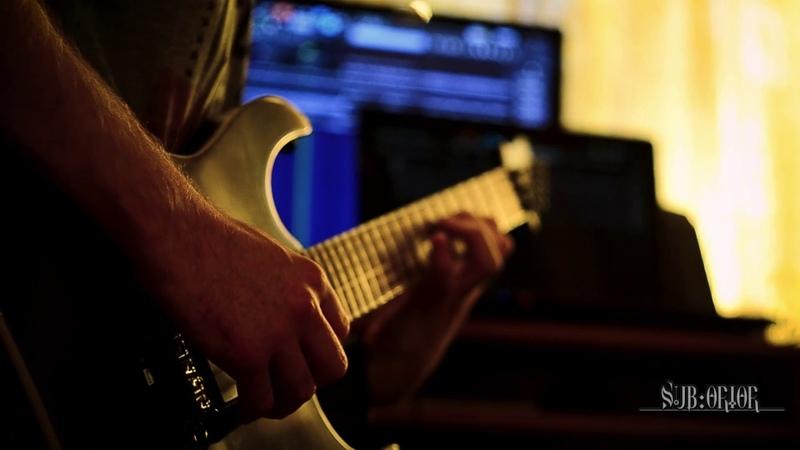 Sub:Orior - Recording Demo (Part 1)