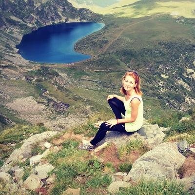 Анна Бахтина
