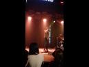 Концерт Нигатива 16 марта